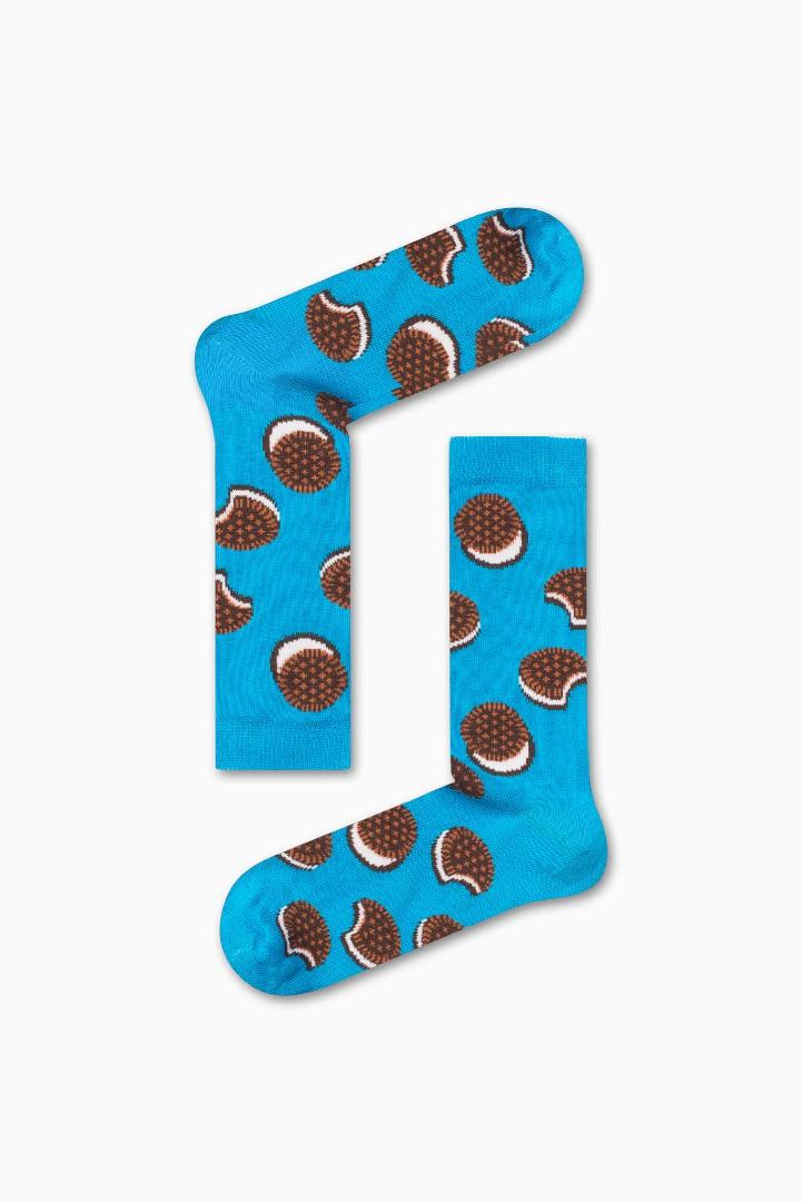 Κάλτσα Biscuit Χωρίς Ραφές Vtexsocks