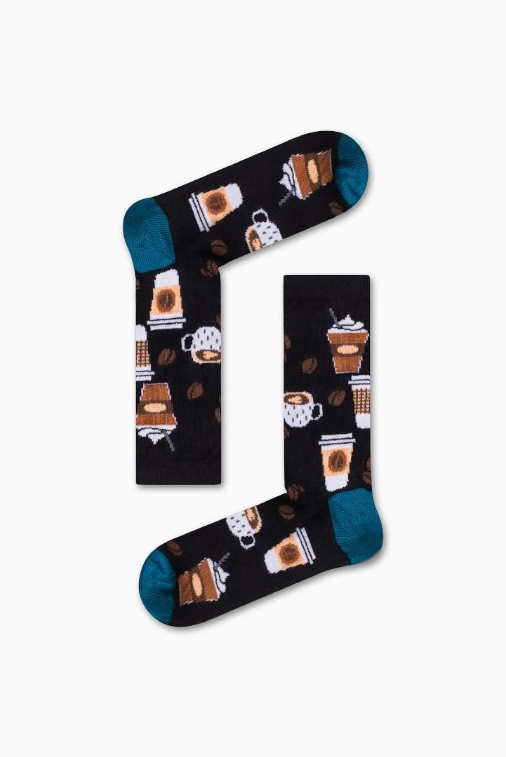 Κάλτσα Cappuccino Χωρίς Ραφές Vtexsocks