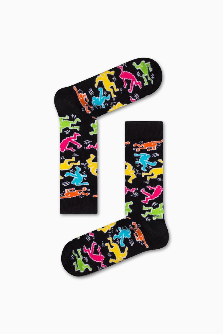 Κάλτσα Dancing Χωρίς Ραφές Vtexsocks