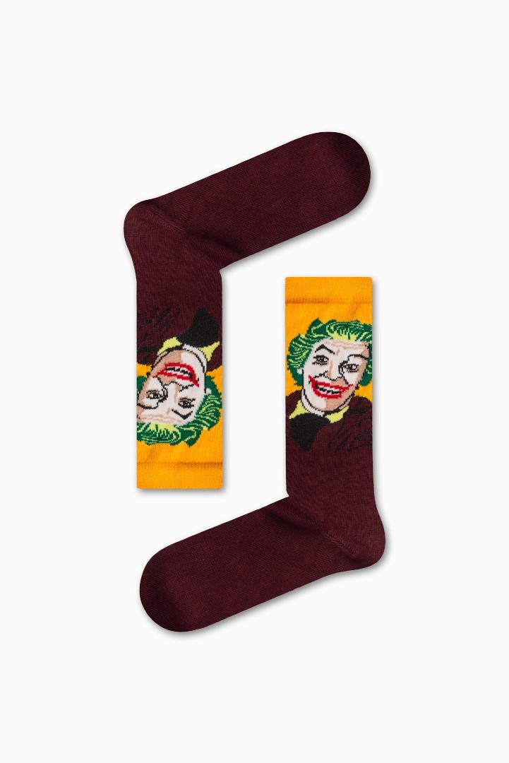 Κάλτσα Joker Χωρίς Ραφές Vtexsocks