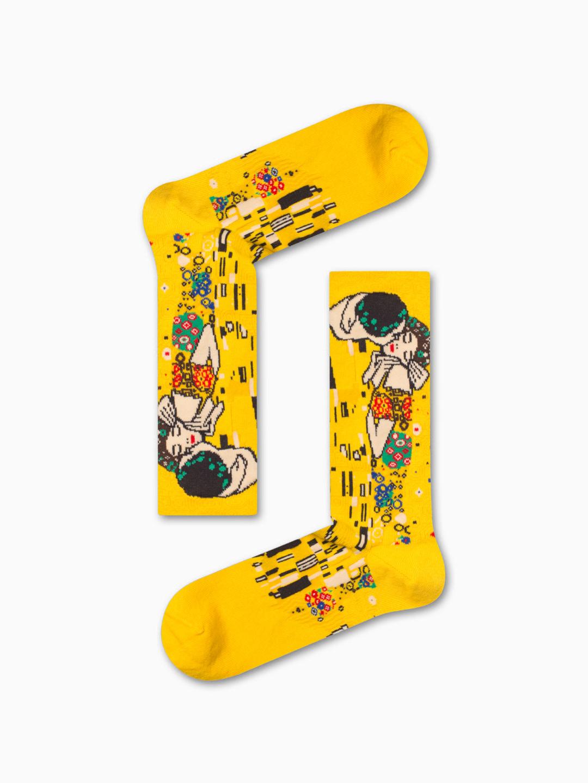 Κάλτσα Paint Art V1 Χωρίς Ραφές Vtexsocks