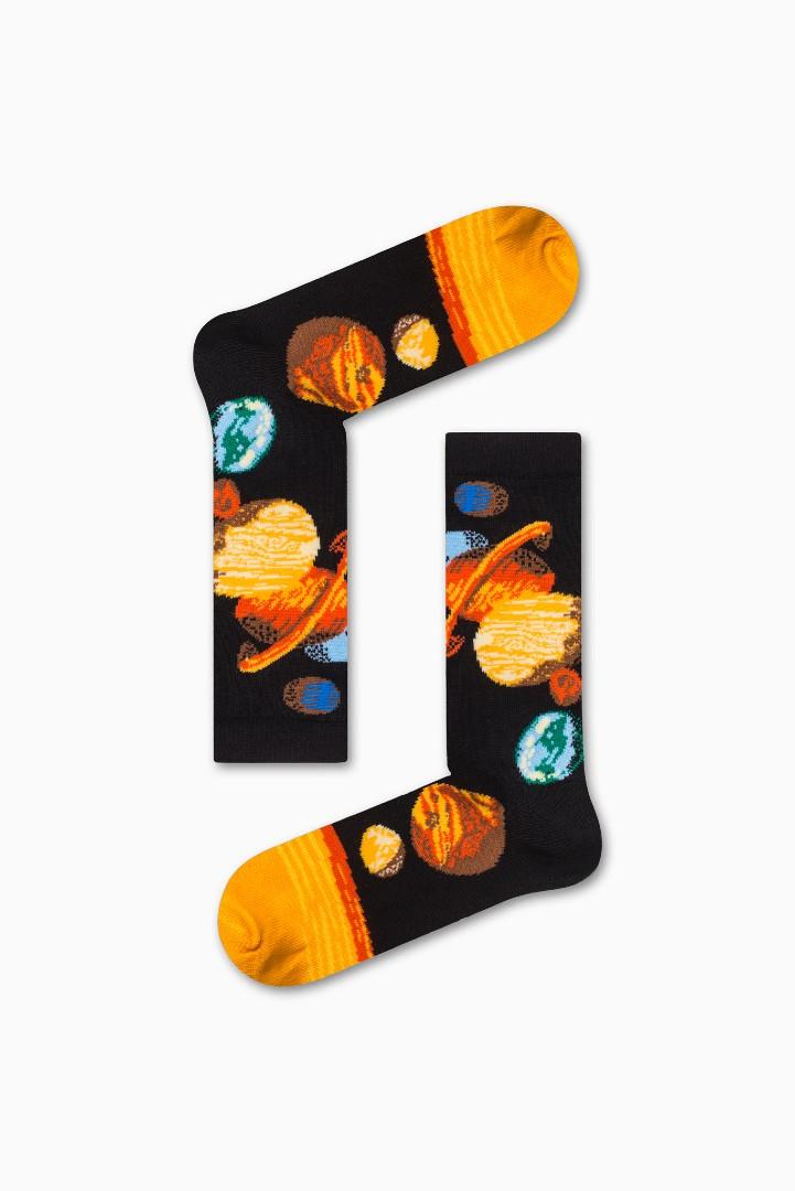 Κάλτσα Planet v1 Χωρίς Ραφές Vtexsocks