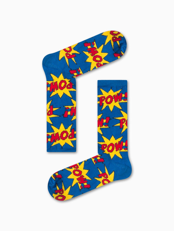 Κάλτσα Pow! Χωρίς Ραφές Vtexsocks