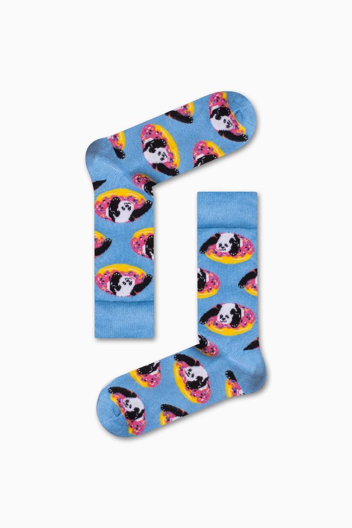 Κάλτσα Swiming Panda Χωρίς Ραφές Vtexsocks