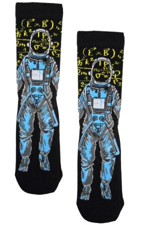 Κάλτσα Astronaut in Space Χωρίς Ραφές Vtexsocks