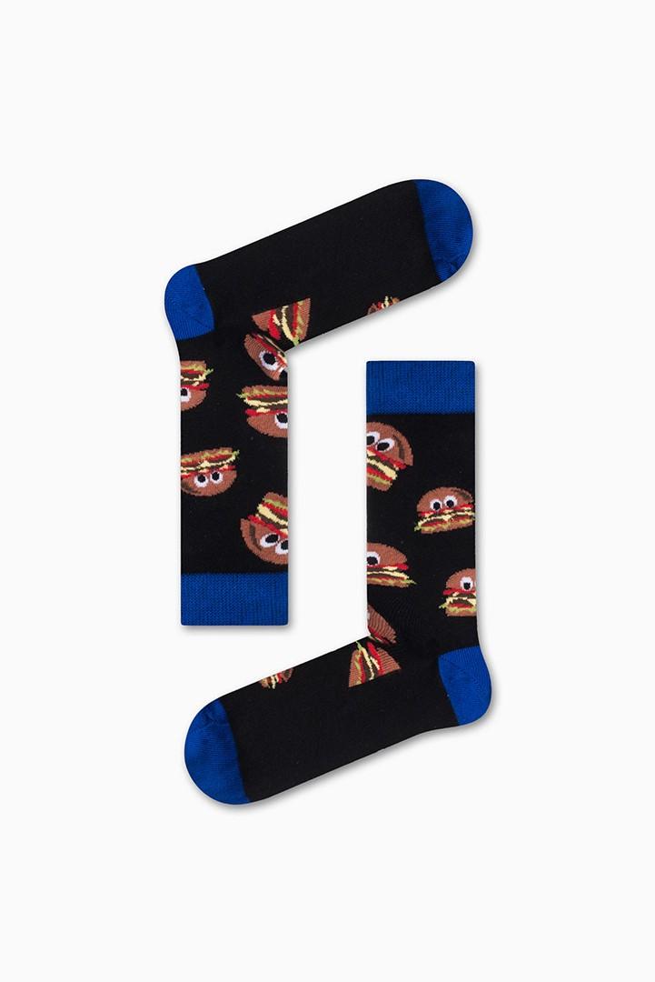 Κάλτσα Hungry Burgers Vtexsocks