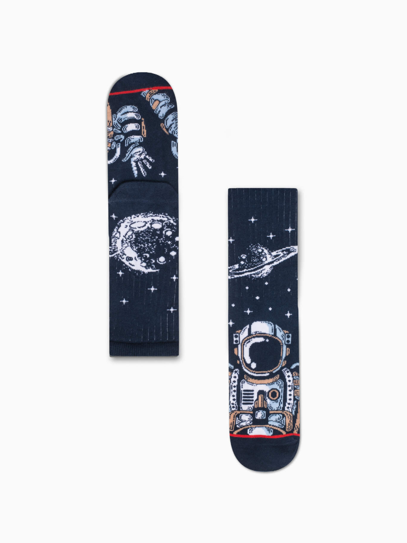 Κάλτσα Astronaut Planet Χωρίς Ραφές Vtexsocks