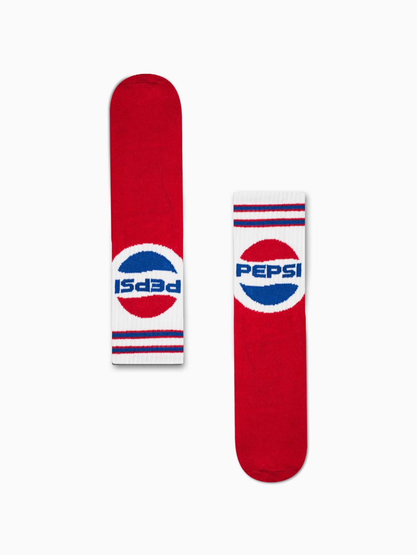 Κάλτσα Pepsi Χωρίς Ραφές Vtexsocks